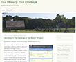 Maryland Historical Trust