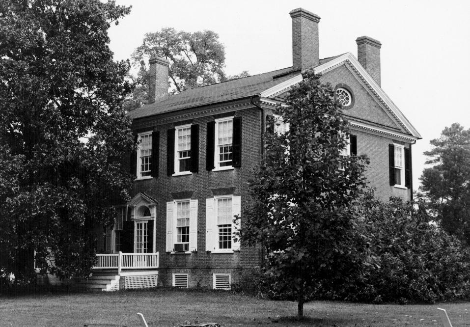 National Register Properties In Maryland