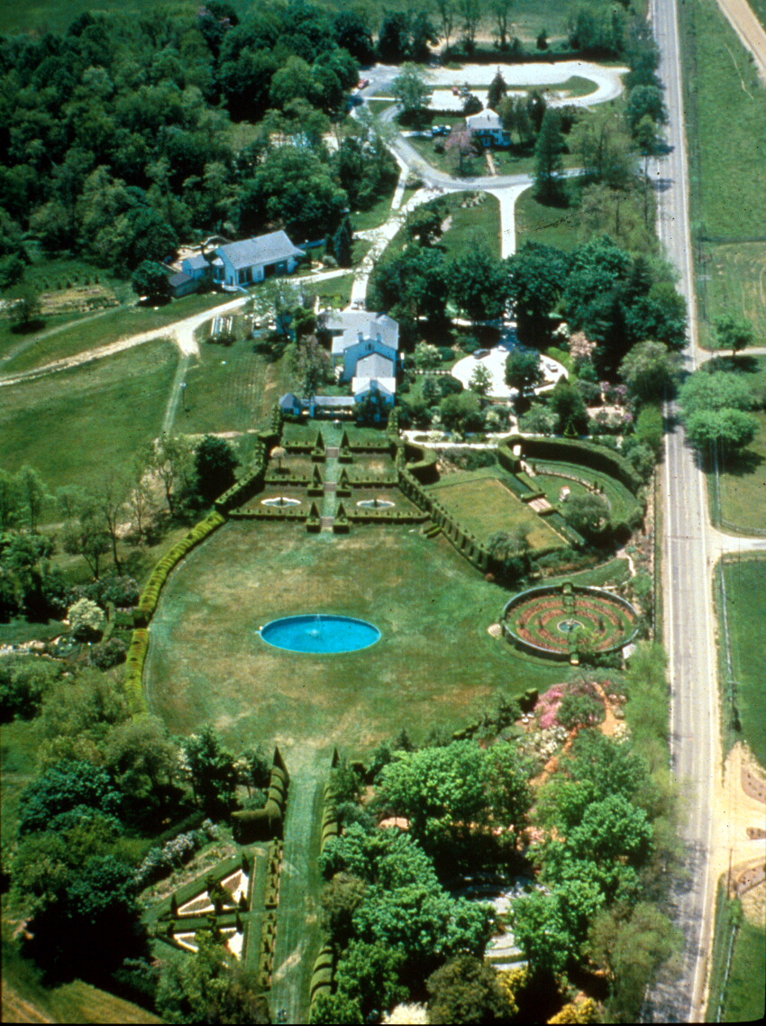 Topiary Gardens Maryland Garden Ftempo